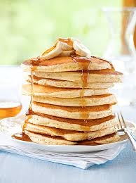 Pancake Day March 30